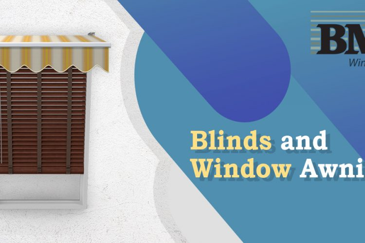BBlinds & Window Awnings